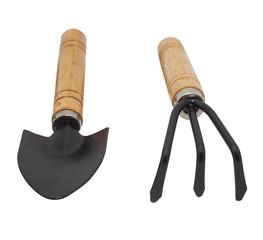 Garden tool for digging