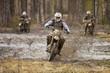 Motocross Race - 64749375