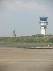 tour controle aeroport