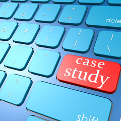 Case study keyboard