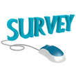 Survey and mouse