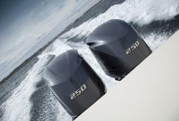 Motor Boat Engines