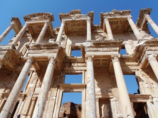 Library, Ephesus