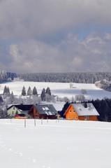 Winter in Ernstthal