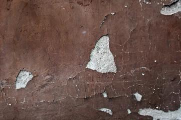 old crack