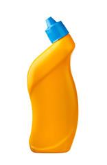 Cleaning detergent bottle