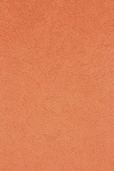 Terracotta color backgrounds, classic picture