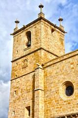 Concatedral de Cáceres, Extremadura, España