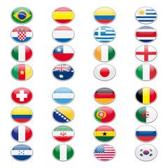 2014 Teilnehmer -  Buttons