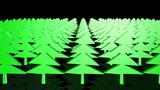 Forest destruction concept episode 1 poster