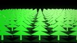 Forest destruction concept episode 2 poster