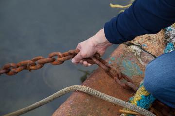 Non spezziamo la catena