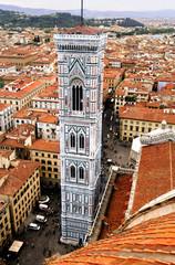 Firenze, Campanile di Giotto HDR