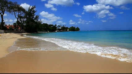 schooner beach barbados
