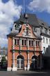 altes Rathaus am Marktplatz Wittlich