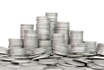 Stack Silver Coin, Success or crisis