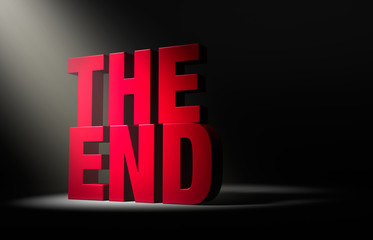 The End, Revealed