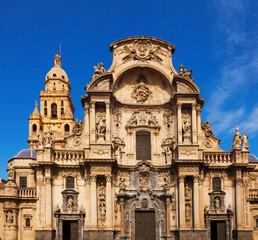Cathedral de Santa Maria. Murcia