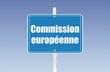 panneau commission européenne