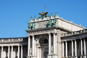 Hofburg Wien