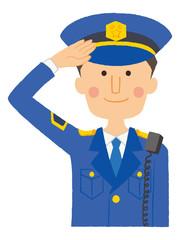 職業_警察官(男性)