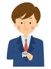 職業_ビジネスマン02