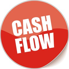 étiquette cash flow