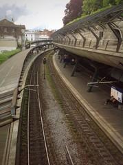 Stadelhofen-Zürich