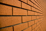 Brick Wall Perspective