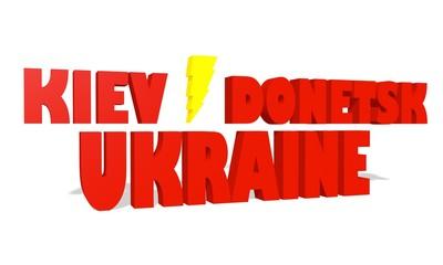 kiev versus donetsk