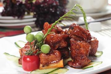 中華宴会料理