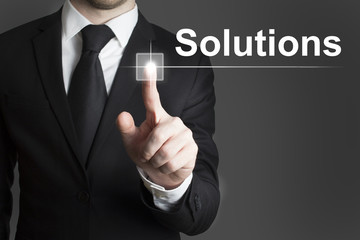 touchscreen solutions