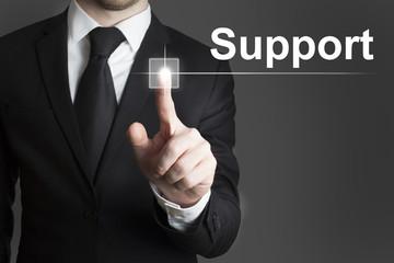 touchscreen support