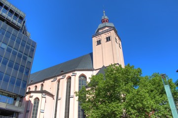 St. Mariä Himmelfahrt Kirche Köln