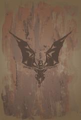 Black wing vampires
