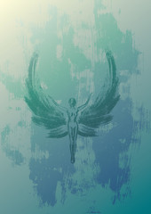 New angel