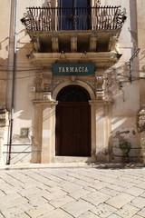 Il barocco di Scicli - Sicilia