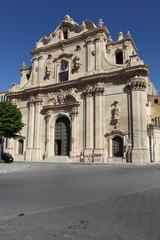 Chiesa di Sant'Ignazio - Scicli