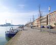 quay in rotterdam