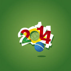 Portugal in Brazil 2014 start the game