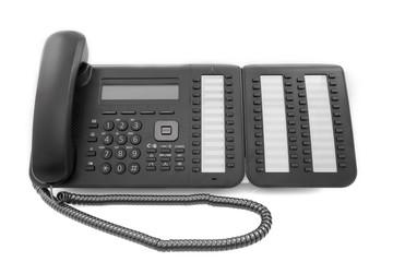 Telefonzentrale © Matthias Buehner