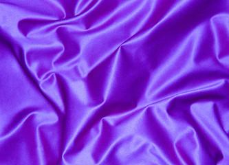 Violetter Satin