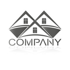 логотип агенство недвижимости