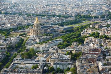 Paris, Hôtel des Invalides