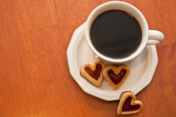 Valentine's Day Coffee