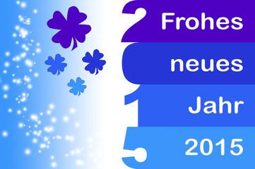 Start in 2015