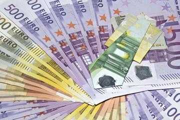 Business Geldscheine