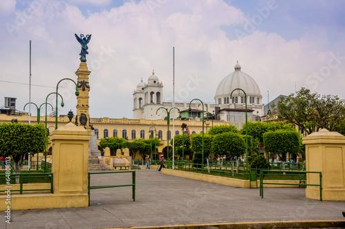 La Libertad Plaza in San Salvador - 64808113