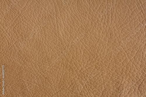 Fotobehang Stof Natural leather background
