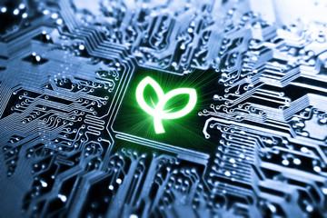 Green computing / Green IT